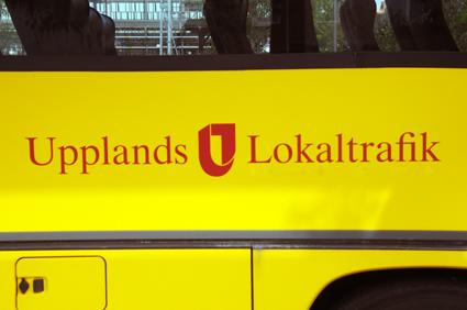 El, biodiesel och biogas ska göra UL-bussarna fossilfria till 2020. Foto: Ulo Maasing.