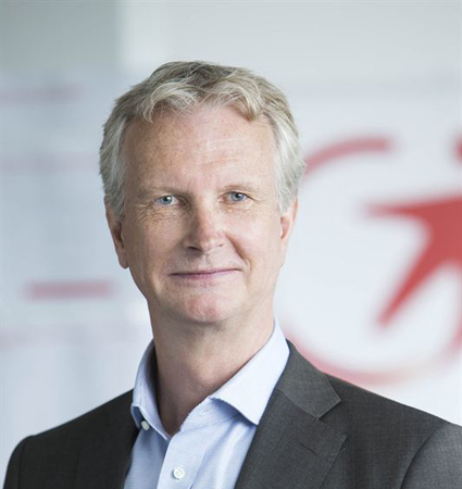 Gunnar Schön, vd för Transdev Sverige: Nytänkande behövs i kollektivtrafiken. Foto: Transdev.