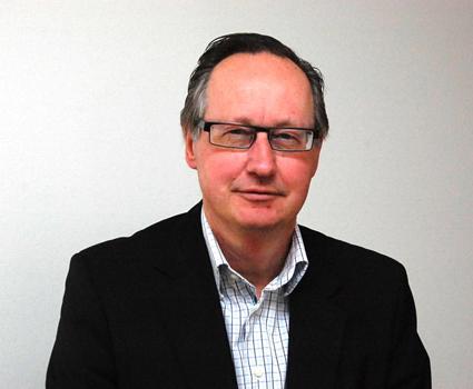 Ulf Nilsson(S), ny ordförande för Svensk Kollektivtrafik.