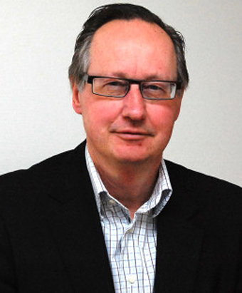Svensk Kollektivtrafiks nyvalde ordförande Ulf Nilsson(S) bryter mot sin egen organisations rekommendationer. Foto: Svensk Kollektivtrafik.