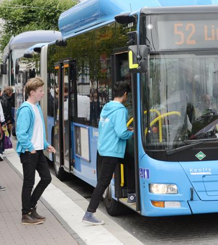 Efter två års utredande och diskussioner är politikerna i Västra Götalandsregionen redo att bestämma sig för vad en ungdom är. Foto: Ulo Maasing.