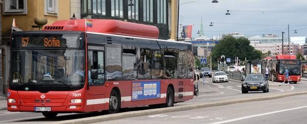 Hur busstrafiken i Storstockholm blir de närmaste åren är svårt att bedöma, anser SL. Foto: Ulo Maasing.