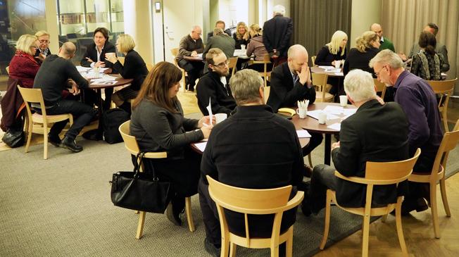 Stockholmsdebatt