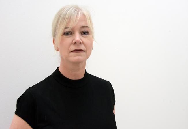Ulrika Egervall, förhandlingschef, Sverigbes Bussföretag: Orimligt att lägga polisiära uppgifter på enskilda förare. Foto: Ulo Maasing.