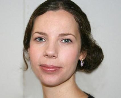 Eleonora Hansi är ny informationschef hos Viking Line.