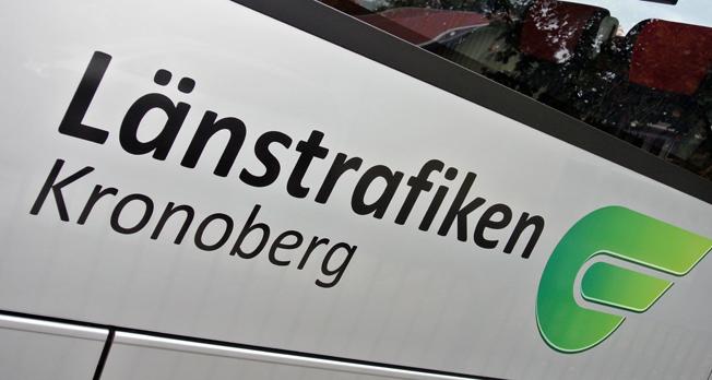 Längre resor blir dyrare i Kronoberg. Foto: Ulo Maasing.