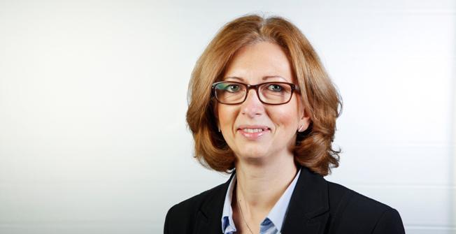 Caroline Ottosson blir ny vd för Storstockholms Lokaltrafik och förvaltningschef för Trafikförvaltningen i Stockholms läns landsting. Foto: Elin Gårdeling.