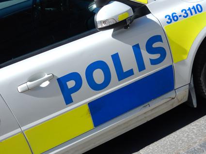 Polisen och tullen, inte bussförarna, ska utför id-kontroller vid gränsen, skriver företrädare för Sveriges Bussföretag och Kommunal. Foto: Ulo Maasing.