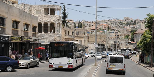 Israel har på kort tid blivit en stor marknad för busstillverkaren Solaris. Foto: Solaris.