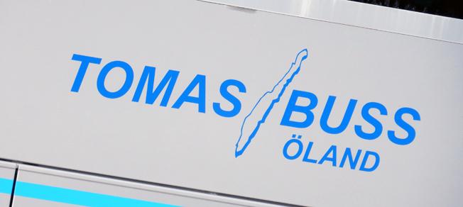 Öländska Tomas Buss köper researrangör i Kalmar. Foto: Ulo Maasing.