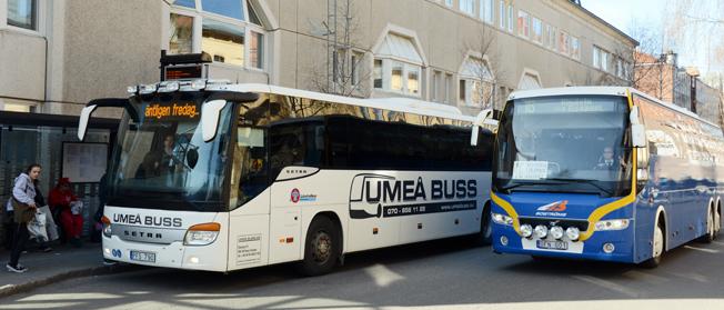Väsrterbottens läns landsting inför krav på personalövertagande i samband med upphandlingar. Foto: Ulo Maasing.