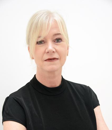 Ulrika Egervall, förhandlingschef och vice vd, Sveriges Bussföretag. Foto: Ulo Maasing.