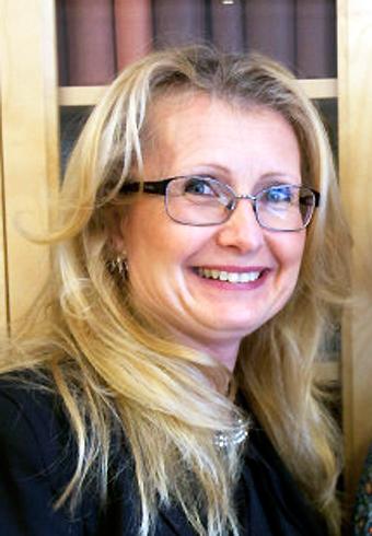 Maria Malmkvist blir ny vd för branschorganisationen Energigas Sverige.
