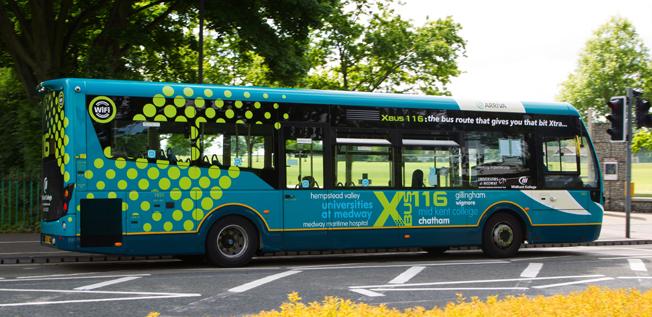 Flera tillverkare satsar på svänghjulsteknik för bussar. Torotrak har sedan i våras testat en ny generation av sin KERS på en Wrightbus StreetLite.