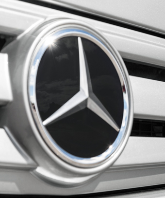 Mercedes-Benz toppar registreringsstatistiken för tunga bussar i december. Foto: Daimler Buses.