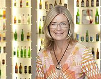 Annika Molander har utsetts till kommunikationsdirektör hos Nobina. Foto: Spendrups.