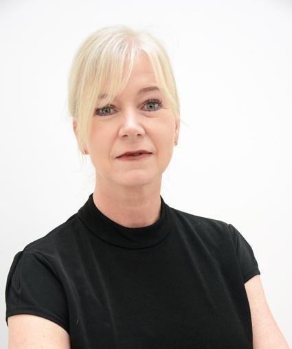 Ulrika Egervall, förhandlingschef på Sveriges Bussföretag: Dags att utveckla dagens kollektivavtal i bussbranschen. Foto: Ulo Maasing.