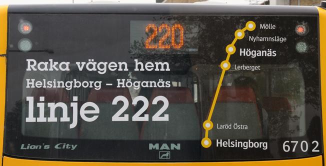 Gratis superbussar i åratal eller satsning på spårväg? Foto: Ulo Maasing.
