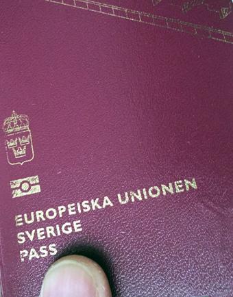 ID-kontroller vid gränsen kostar svenska bussföretag 27,4 miljoner kronor i månaden. Foto: Ulo Maasing.