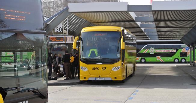 Den internationella expressbussmarknaden lockar investerare. Foto: Ulo Maasing.