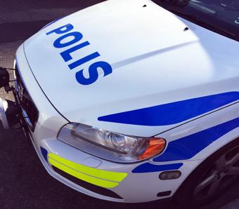 Polisen har hittills upptäckt 33 personer swom kommit till gränskongtrollerna vid Öresund utan giltigt ID. Foto: Ulo MAasing.