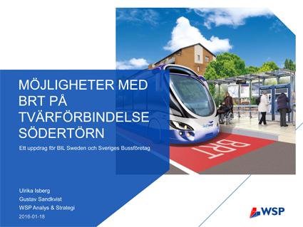 BRT-rapport