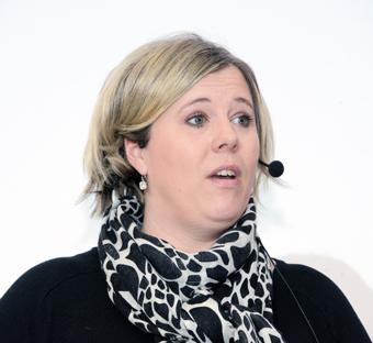 Annika Troive, Transportstyrelsen.
