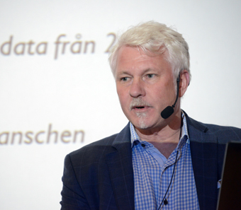 Mikael Persson, Sveriges Bussföretag: