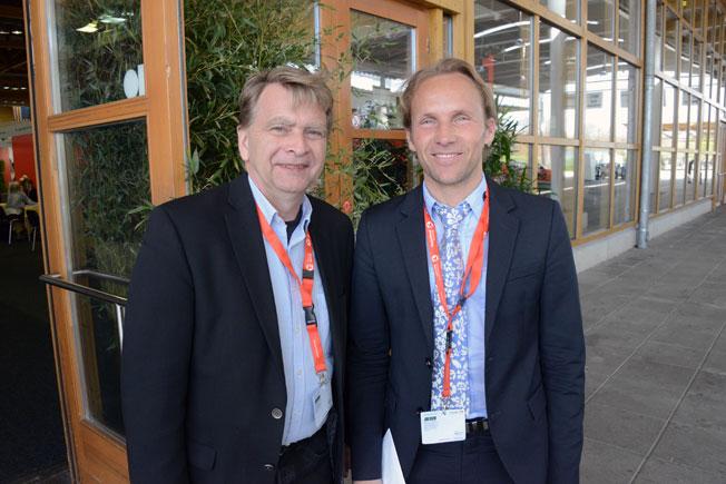Citadellresors Jonas Melin och Peter Olséni, Jörns Resor.