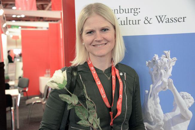 Caroline Balkevärn-Henriksson, Beuniq-