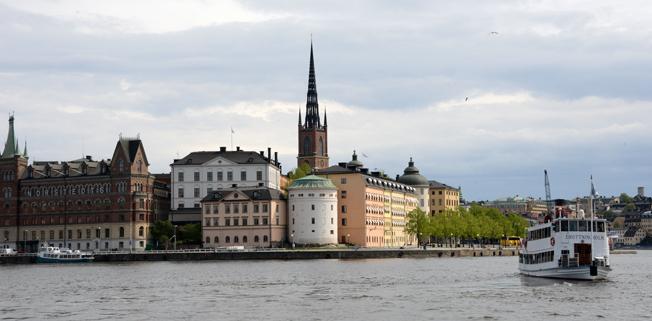 Stockholm blir värd för den internationella kollektivtrafikunionens världskongress och mässa år 2019. Foto: Ulo Maasing.