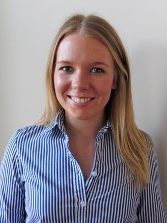 Charlotte Colfach.