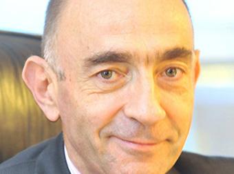 Jean-Marc Janaillac. Foto: Transdev.