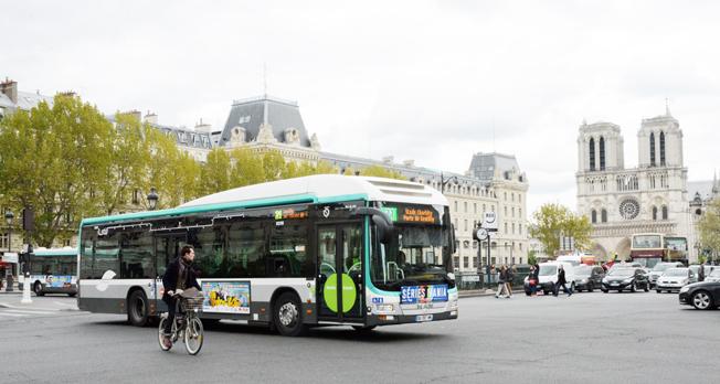 Nyregistreringarna av bussar rusade upp i maj. Foto: Ulo Maasing.