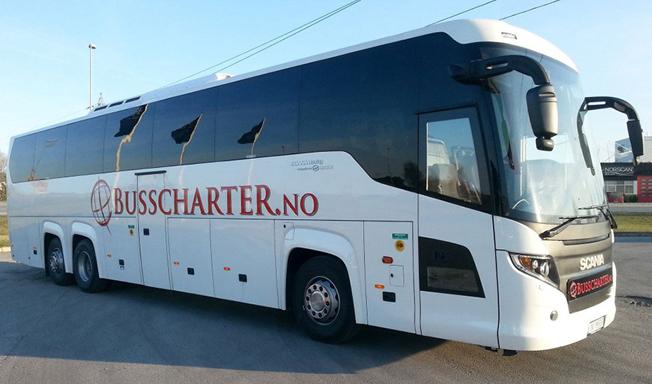 Bergkvarabuss har köpt 35 procent av norska Busschsrater.no med option att förvärva ytterligare andelar i företaget.