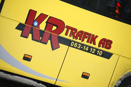 KR Trafik är ett av företagen i Bjlrks & Byberg-koncernen. Foto: Ulo Maasing.
