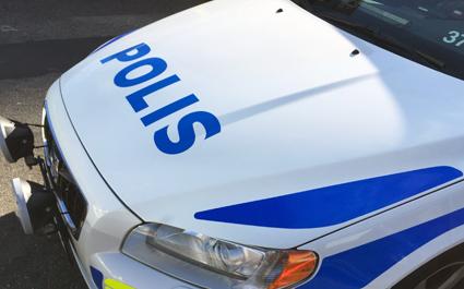 Bussförare i Borlänge ställer nya krav på övervakningskameror. Foto: Ulo Maasing.
