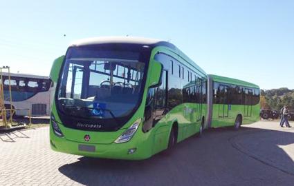 Scania/Marcopolo Viale BRT.