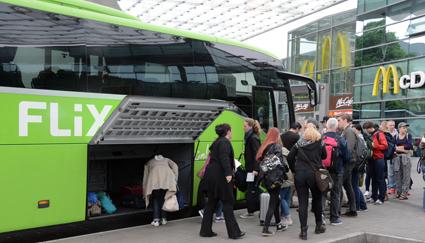…förvärvas av snabbväxande expressbussjätten FlixBus. Foto, båda bilderna: Ulo Maasing.