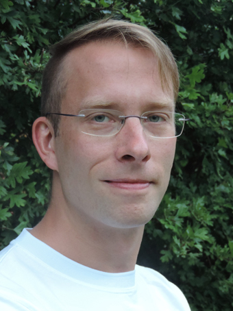 Torbjörn Stake, ny tekn isk chef hos Värmlandstrafik.