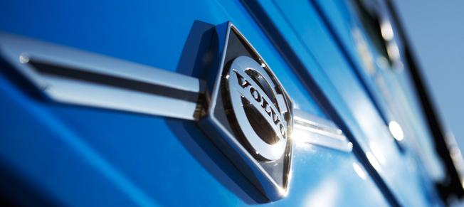 Volvo toppade nyregistreringarna av tunga bussar under juli. Foto: Volvo.