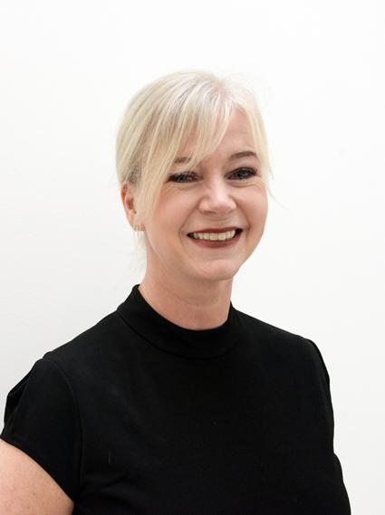 Ulrika Egervall, vic e vd och förhandlingschef vid Sv eriges Bussföretag. Foto: Ulo Maasing.