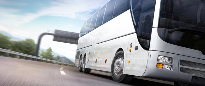 Hankook lanserar ett nytt däck avsett för långfärdsbussar.