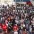 IAA-mässan i Hannover räknade in nästan en kvarts miljon besökare. Foto: VDA.