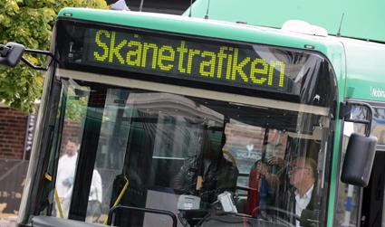 Skånetrafikens Jojo sommar har sålt som aldrig förr. Igen. Foto: Ulo Maasing.