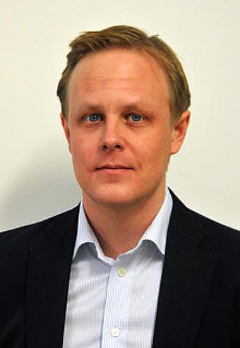 Emanuel Karlsson, vd för Rolfs Flyg & Buss: En fantastisk möjlighet.