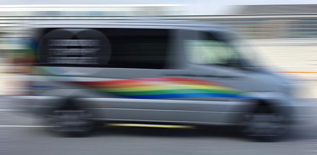 Flygbussarna lanserar ett nytt affärsområde. Foto: Flygbussarna/Facebook.