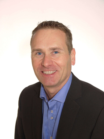 Per-David Wennberg har utsetts till ny vd för Länstrafiken i Jämtland.