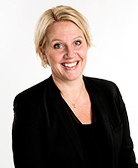 Jessika Lundgren tar över efter Lars Bull som vd för Värmlandstrafik.