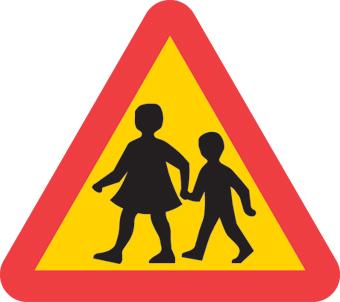 skolbarn, skolskjutsar, trafiksäkerhet, Bergkvarabuss, Orust kommun